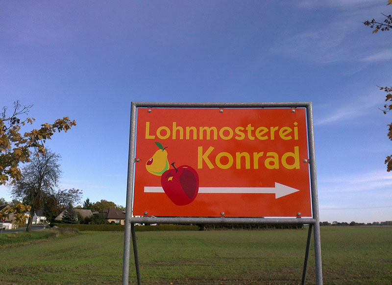 lohnmosterei in postlow web